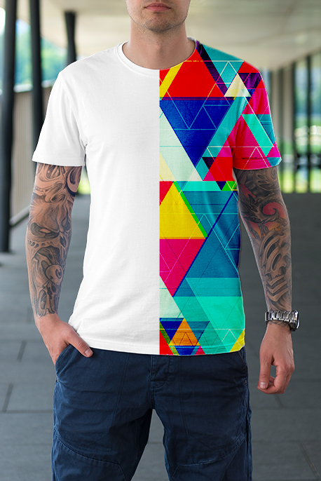 All Over T-Shirt Unisex - Image
