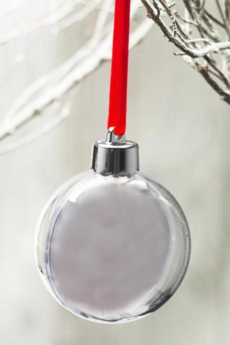 Christmas Tree Ball - Image