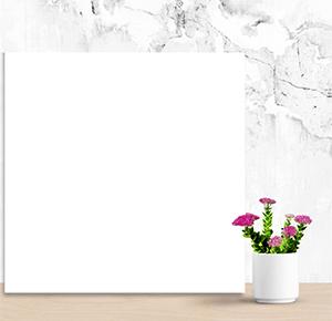 Canvas 20x20 - Mockup