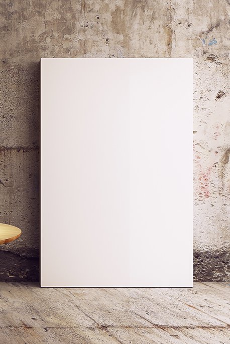 Canvas 40x60 - Image