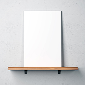Canvas 40x60 - Mockup