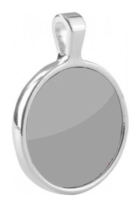 Round pendant - Image