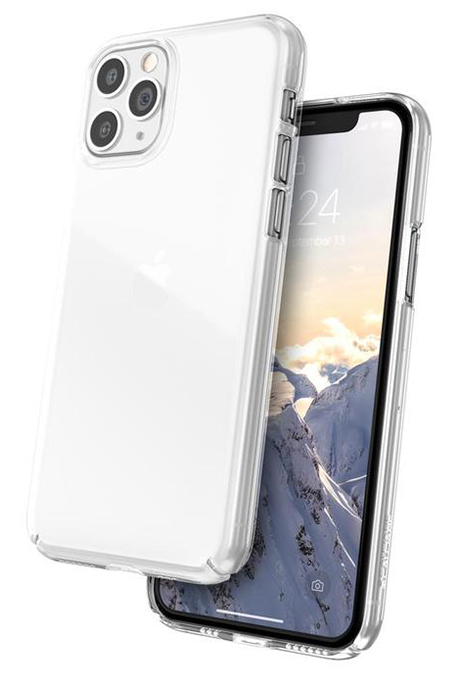 Cover Gomma iPhone 12 Pro - Image