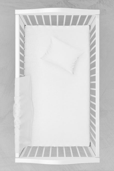 Cradle Blanket - Image