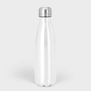 Bottiglia - Mockup