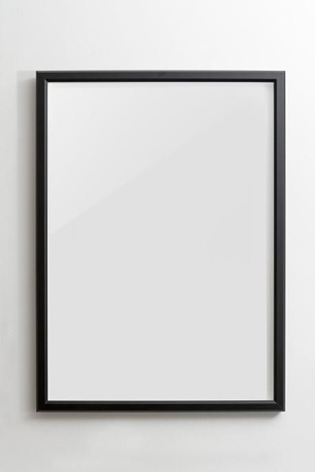 Poster con Cornice 30x45 - Image