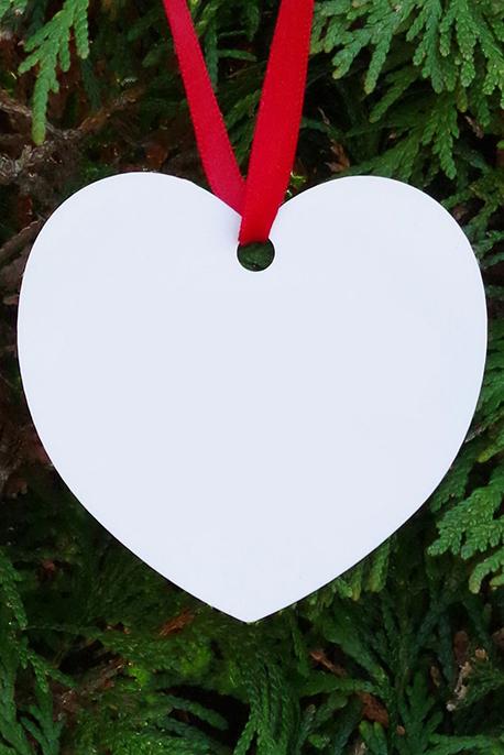 Heart Decoration - Image
