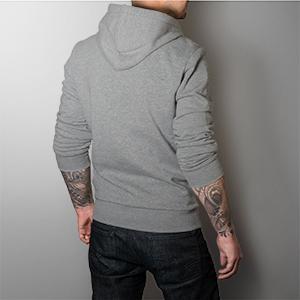 Hoodie Premium Men - Mockup