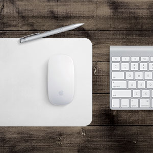 Mousepad - Mockup