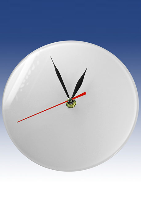 Orologio Vetro Tondo - Image