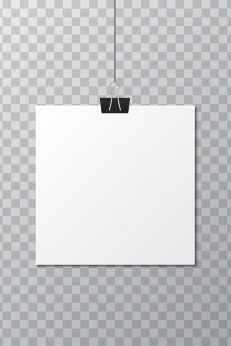 Poster 30x30 - Image