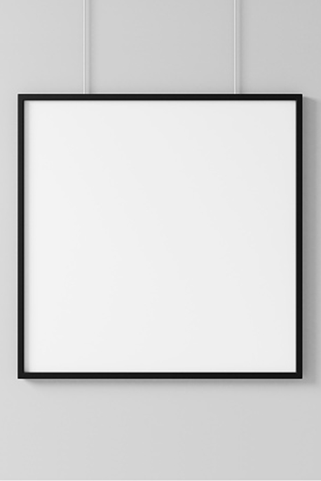 Poster 50x50 - Image