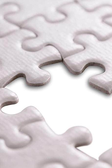 Puzzle 30x40 - Image