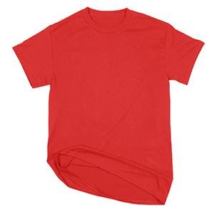 T-Shirt Men - Mockup