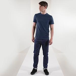 T-Shirt Premium Men - Mockup