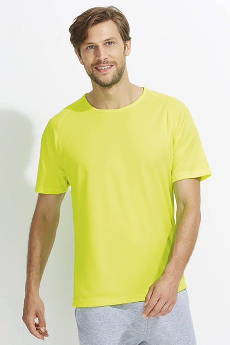 T-Shirt Unisex Dry Sport - Image