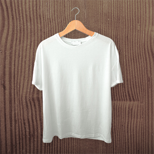T-Shirt Unisex Dry Sport - Mockup