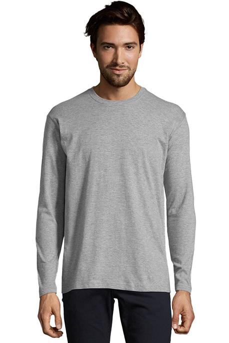 T-shirt Unisex Manica Lunga - Image