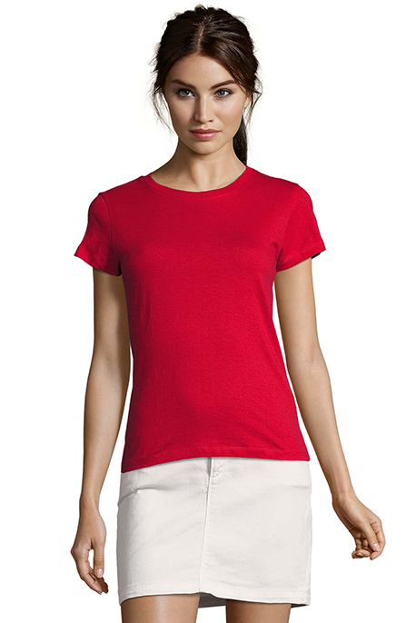 T-Shirt Woman - Image