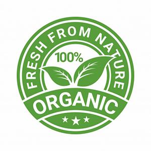 T-Shirt Woman Organic - Mockup