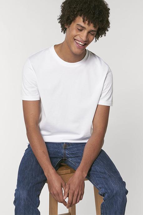 T-Shirt Unisex Premium Organic - Image