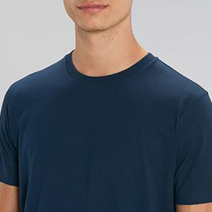 T-Shirt Unisex Premium Organic - Mockup