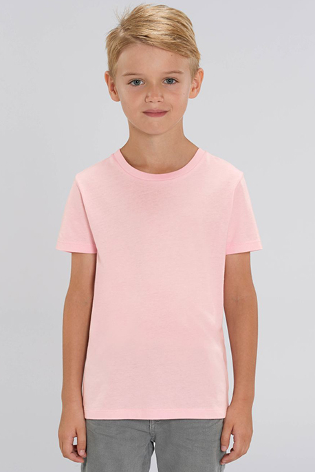 T-Shirt Baby Premium Organic - Image