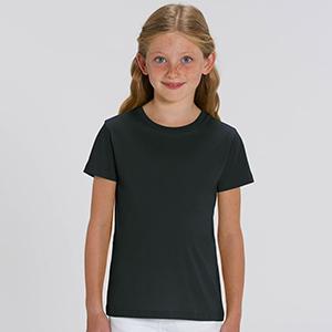 T-Shirt Baby Premium Organic - Mockup