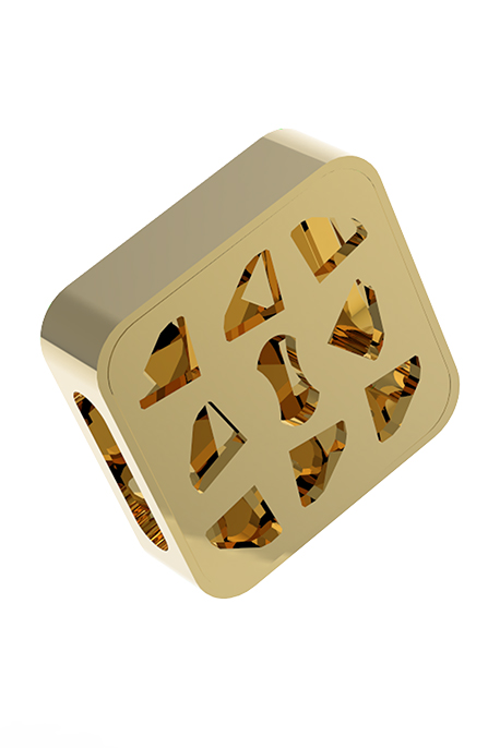Xtile Gold Plated - Image
