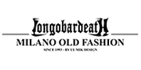 LONGOBARDEATH Milano Old fashion Shop