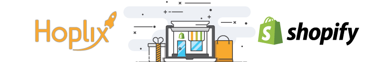 HOPLIX - Shopify App